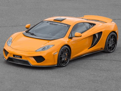 2013 McLaren MP4-12C Chimera by FAB Design 1