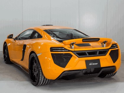 2013 McLaren MP4-12C Chimera by FAB Design 5