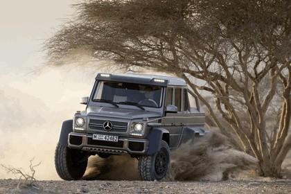 2013 Mercedes-Benz G63 ( W463 ) AMG 6x6 10