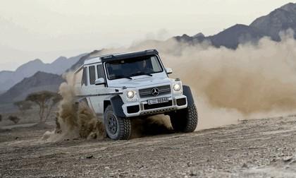 2013 Mercedes-Benz G63 ( W463 ) AMG 6x6 39