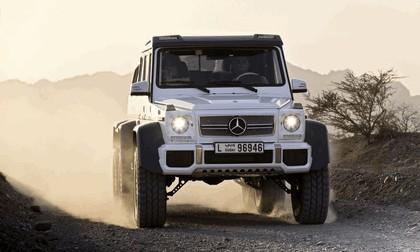 2013 Mercedes-Benz G63 ( W463 ) AMG 6x6 42
