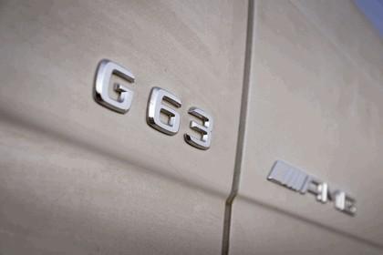2013 Mercedes-Benz G63 ( W463 ) AMG 6x6 52