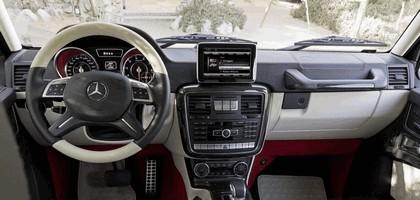2013 Mercedes-Benz G63 ( W463 ) AMG 6x6 56