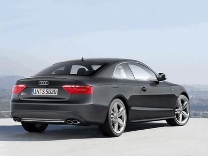 2007 Audi S5 2