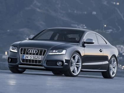 2007 Audi S5 3