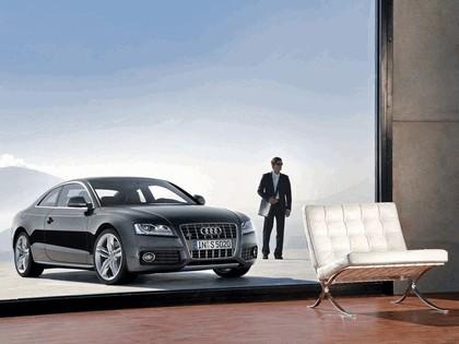 2007 Audi S5 5