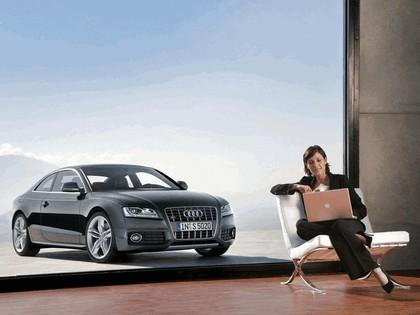 2007 Audi S5 6