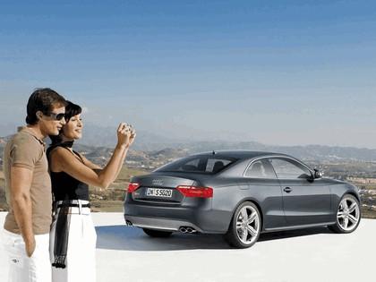 2007 Audi S5 9