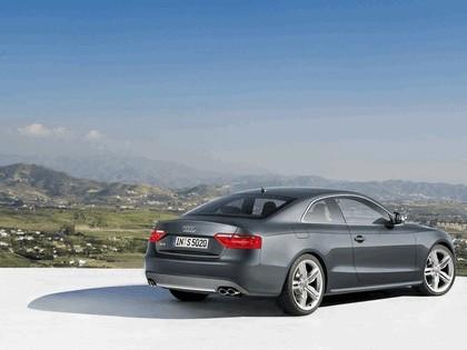 2007 Audi S5 10