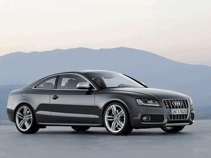 2007 Audi S5 11