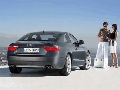 2007 Audi S5 12