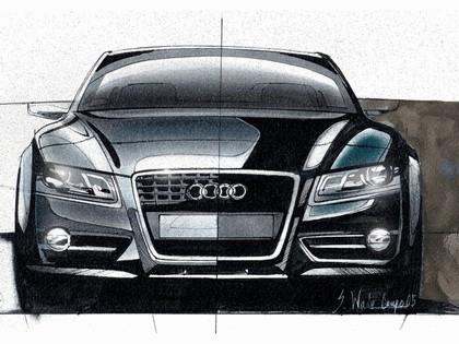 2007 Audi S5 17