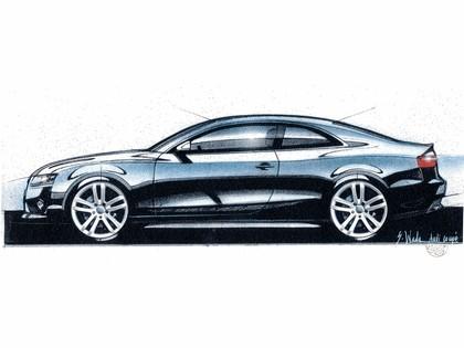 2007 Audi S5 18