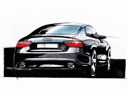 2007 Audi S5 19