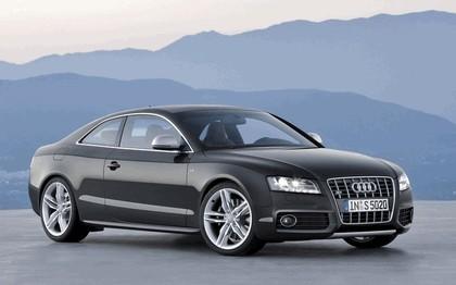 2007 Audi S5 22