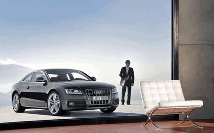 2007 Audi S5 26