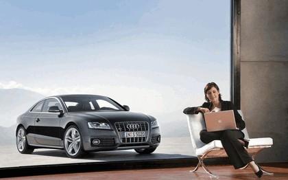2007 Audi S5 27