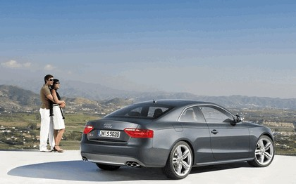 2007 Audi S5 29