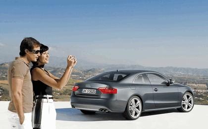 2007 Audi S5 30