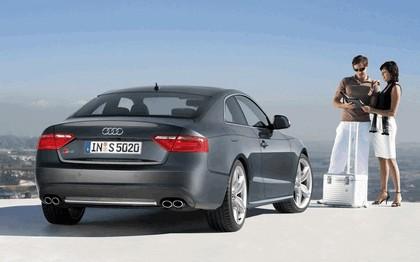 2007 Audi S5 33