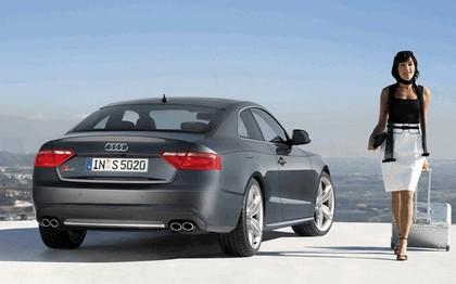2007 Audi S5 34