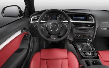 2007 Audi S5 35