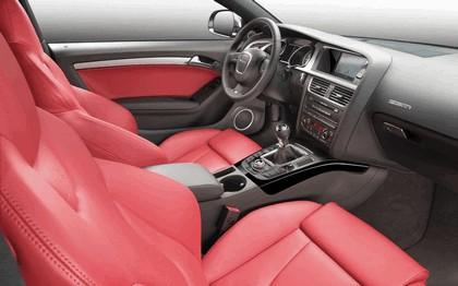 2007 Audi S5 36