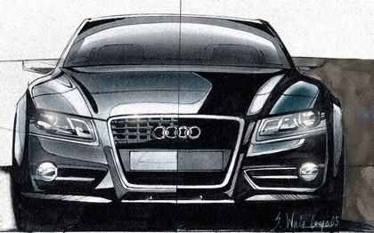 2007 Audi S5 38