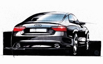 2007 Audi S5 40