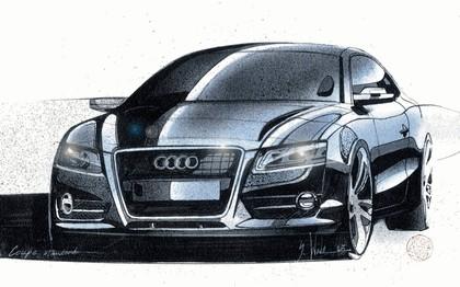 2007 Audi S5 41