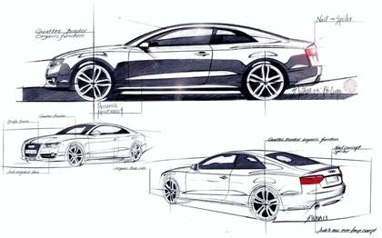 2007 Audi S5 42