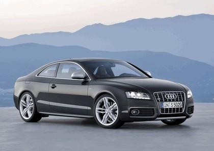 2007 Audi S5 45