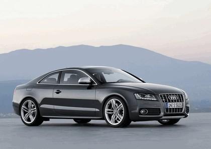 2007 Audi S5 46