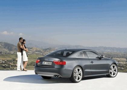 2007 Audi S5 49
