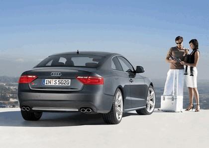 2007 Audi S5 51