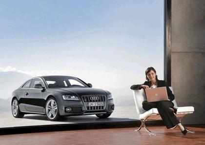 2007 Audi S5 54