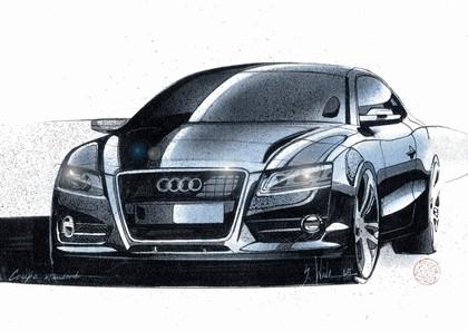 2007 Audi S5 61