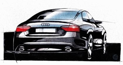 2007 Audi S5 62