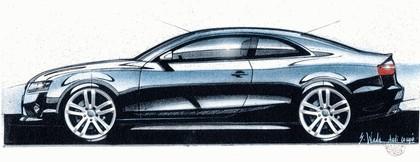 2007 Audi S5 63