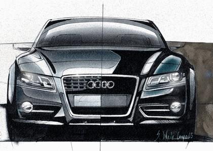 2007 Audi S5 64
