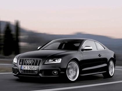 2007 Audi S5 70