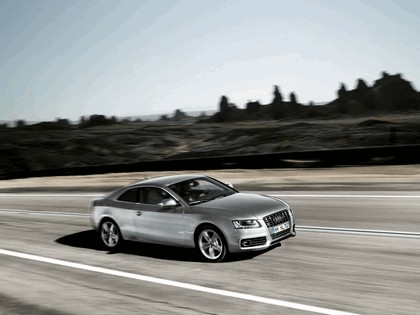 2007 Audi S5 73