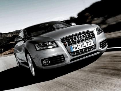 2007 Audi S5 79