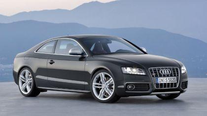 2007 Audi S5 8