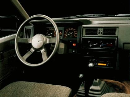 1989 Nissan Terrano ( WD21 ) 2-door - Europe version 3