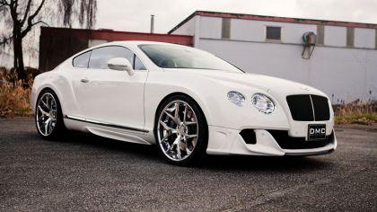 2013 Bentley Continental GTC Duro by DMC 6