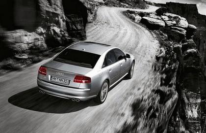 2007 Audi S8 4