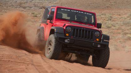 2013 Jeep Wrangler Slim concept 3