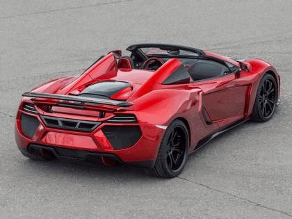 2013 McLaren 12C spider Terso by FAB Design 3