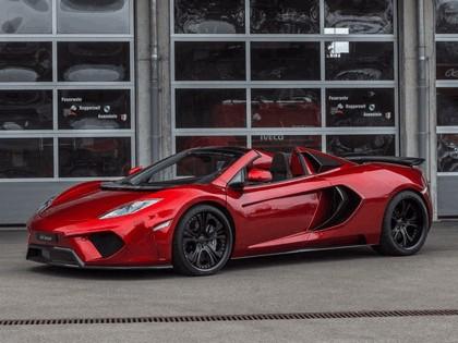 2013 McLaren 12C spider Terso by FAB Design 4